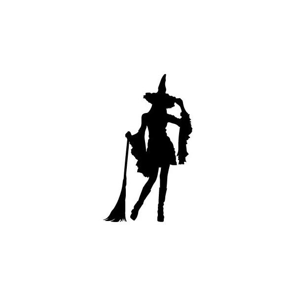 La sorcière 3