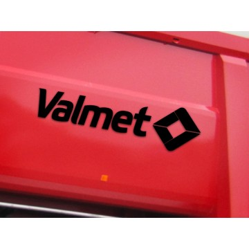 Tracteur Valmet