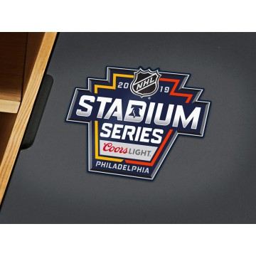 NHL Stadium Series 2019
