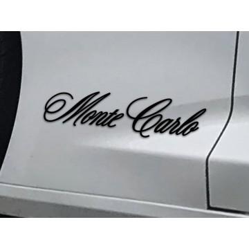 Chevrolet Monte Carlo