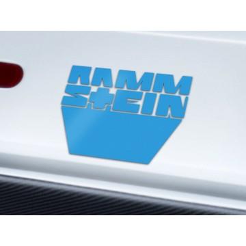 Rammstein Europe Tour Logo