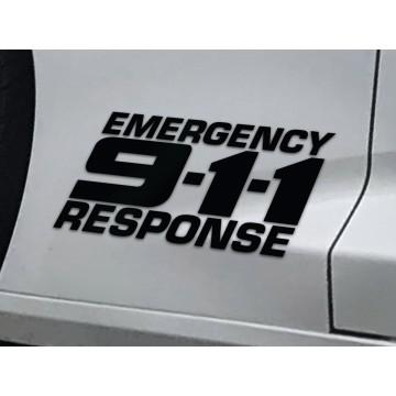 Emergency 911 Response