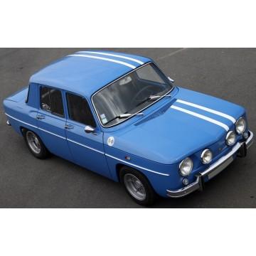 Kit Renault R8 Gordini