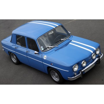 Renault R8 Gordini Kit