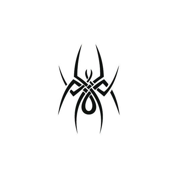 Spider Tribal