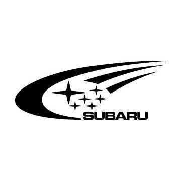 Subaru World Rally