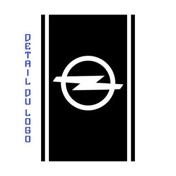 Bande Racing Opel