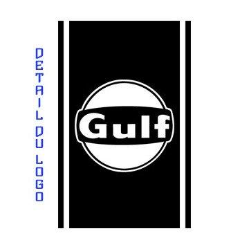Bande Racing Gulf