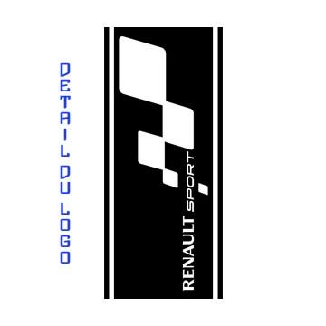 Bande Racing Renault Sport