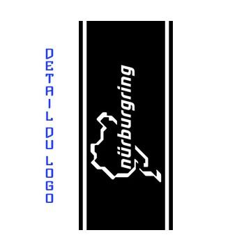 Nurburgring Racing Stripes