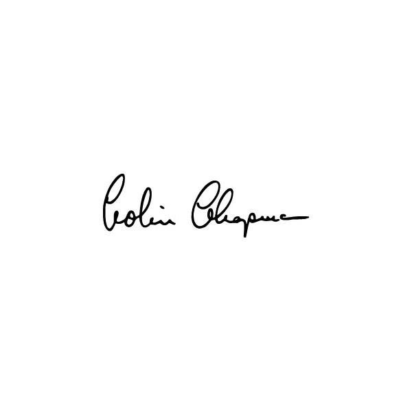 Colin Chapman Lotus