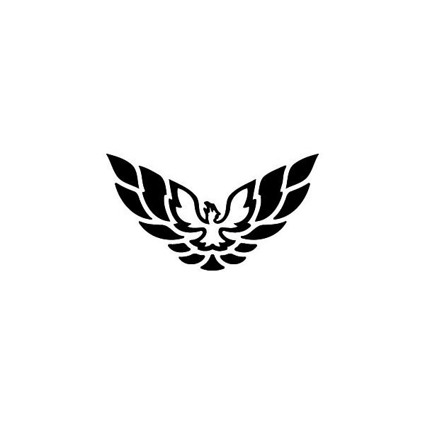 Pontiac TransAm Eagle