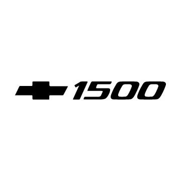 Chevy 1500