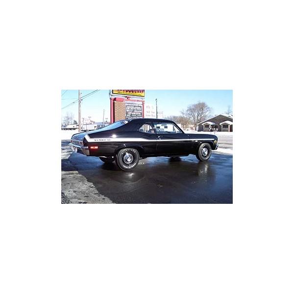 Kit Yenko Chevrolet Nova