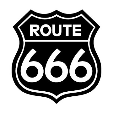 Road 666