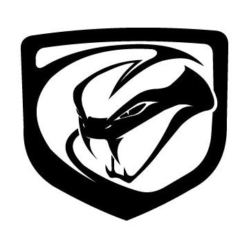Dodge Viper 2012