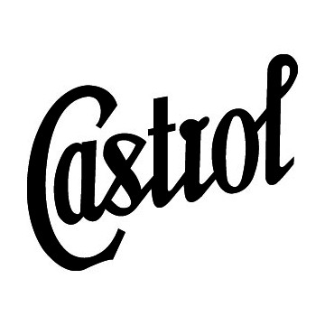 Castrol Old Logo