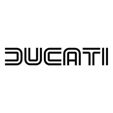 Vieil emblème Ducati