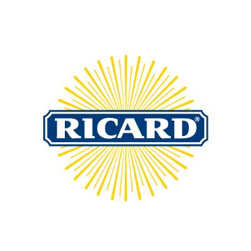Logo Ricard soleil