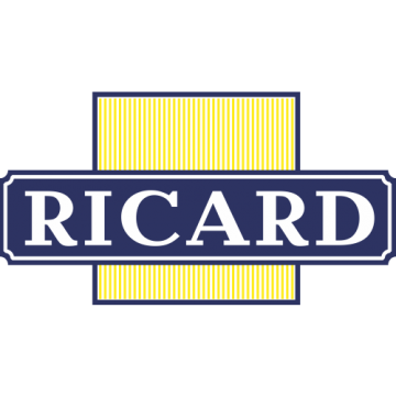 Logo Ricard carré