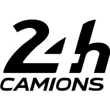 24 Heures Camions