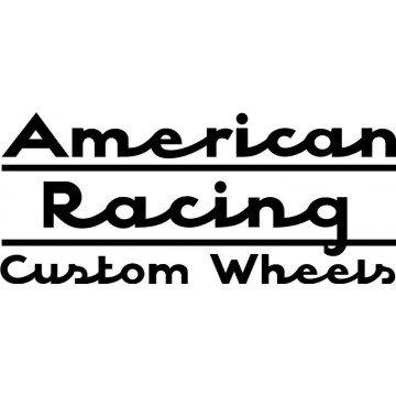 American Racing Custom Wheels