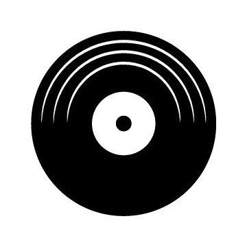Vinyl Disc Audio
