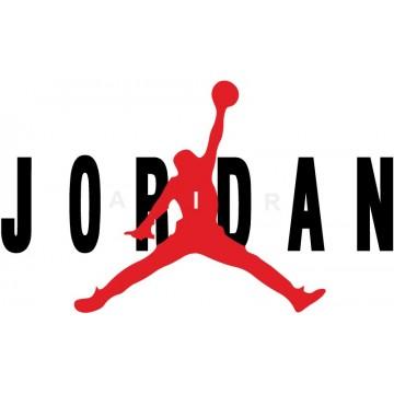 Air jordan jump