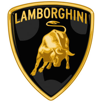 Lamborghini couleur