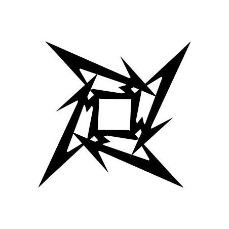 Metallica Ninja