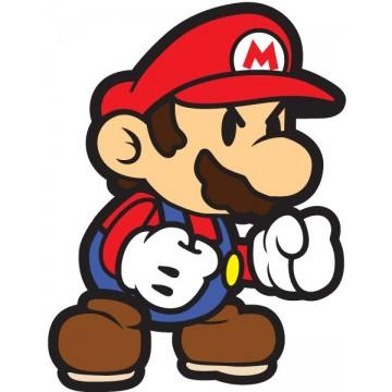 Luigi personnage du jeux Mario
