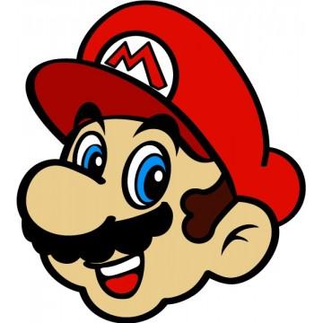 Mario le plus célèbre des plombier