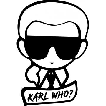 Karl Lagerfeld Emo