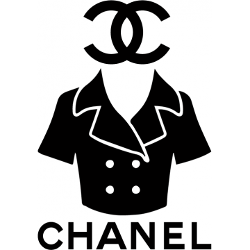 Mickey Mouse x Chanel
