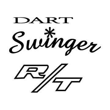 Dodge Dart Swinger R/T