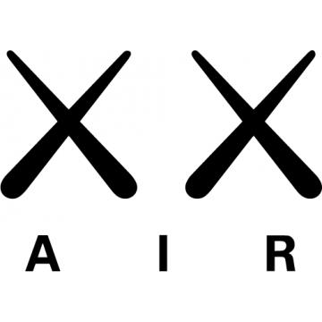 Air Jordan Kaws