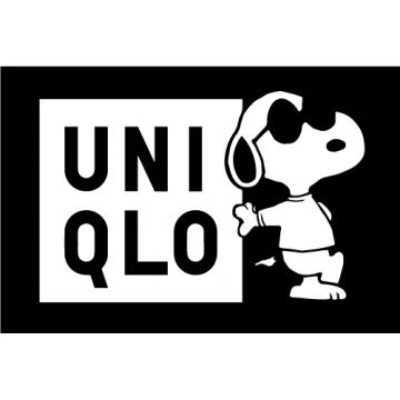 Uniqlo x Snoopy (15 cm...