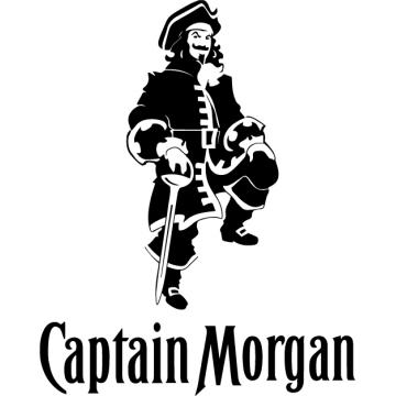 Captain Morgan 2 (20cm...