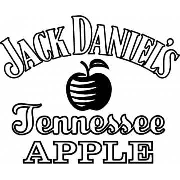 Jack Daniel's Apple (15cm...