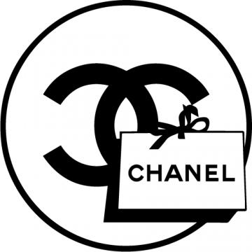 Chanel circle 3