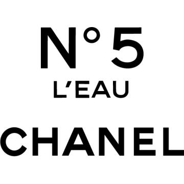 L'eau Chanel numero 5
