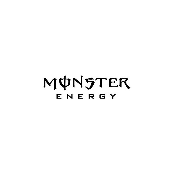 Monster Energy Texte