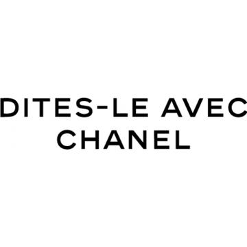 Dites-le avec Chanel (15 cm...
