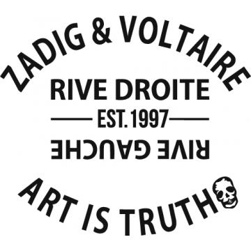 Zadig & Voltaire Rives (20...