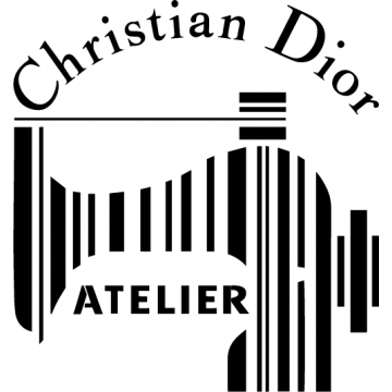 Christian Dior Atelier 3...
