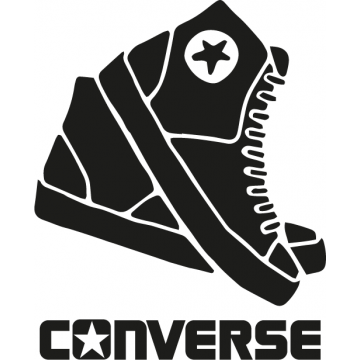 Converse 3 (15 cm minimum)
