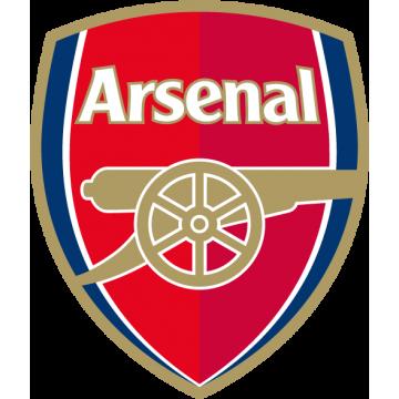Arsenal FC couleurs
