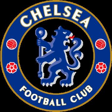 Chelsea FC couleurs