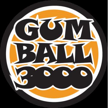 Gumball 3000 couleurs