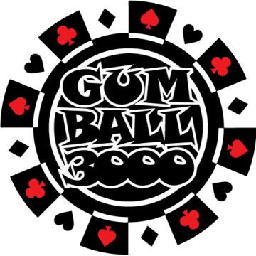Gumball 3000 cards